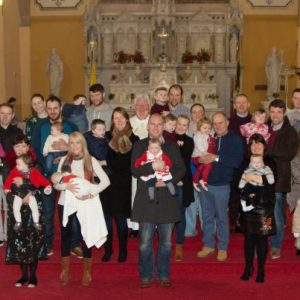 Parish Events 2017